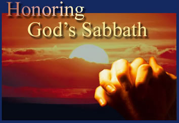 Sabbath-Day-Honoring