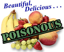 Poisonous Food