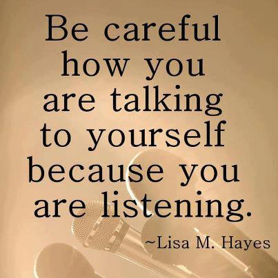 You are listening