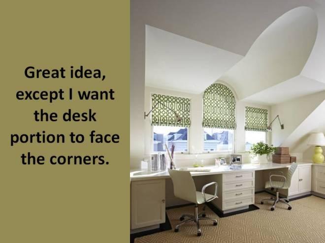 streamlined office