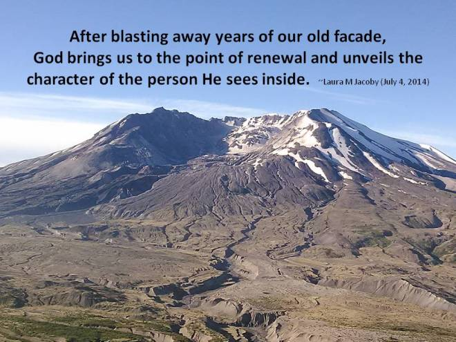 God's Renewal