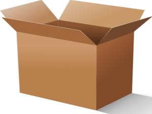 Negativity Box