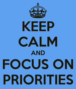 keep-calm-and-focus-on-priorities